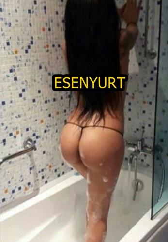Ataköy Gerçek Resimli Escort Bayan Seda