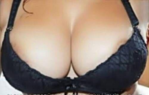 Ataköy Sarı saçlı Sexy Seden