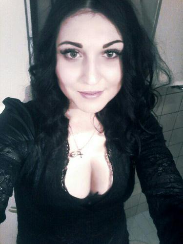 Ataköy Sınırsız Escort Bayan Perran
