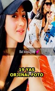Ataköy Vip Escort Seniha
