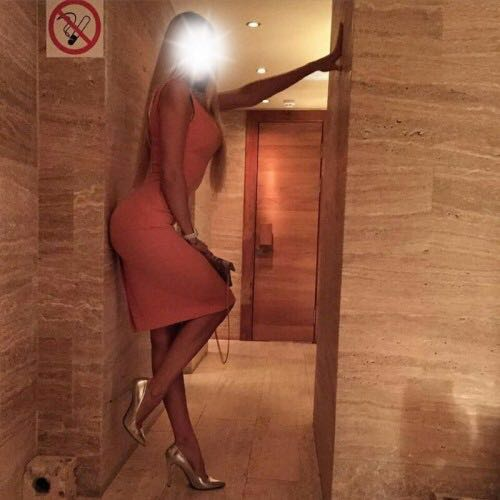 Seksi Kosovalı Escort Bayan Hadise
