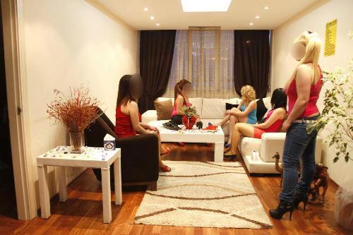 Stres Sonlandıran İstanbul Masaj Salonu
